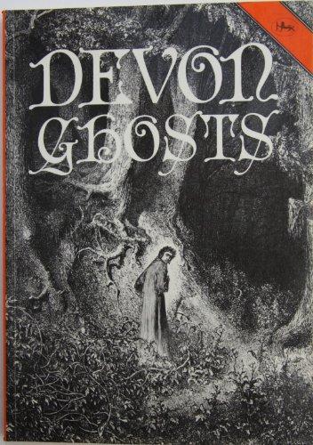 9780853069614: Devon Ghosts
