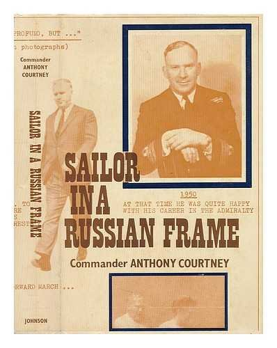 9780853070108: Sailor in a Russian Frame