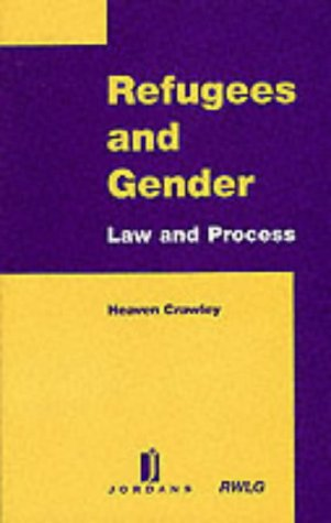 9780853086901: Refugees and Gender: Law and Process