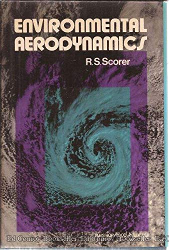 9780853120636: Environmental Aerodynamics (Mathematics and its Applications)