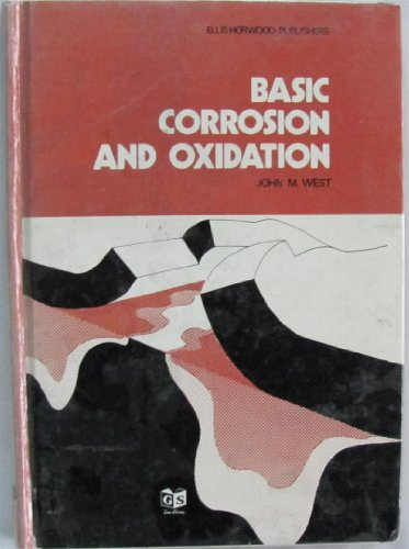 9780853121961: Basic Corrosion And Oxidation