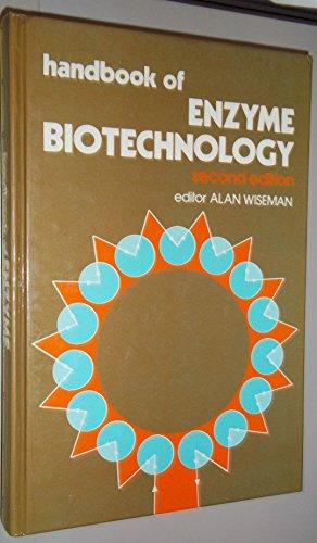 9780853124207: Handbook of Enzyme Biotechnology