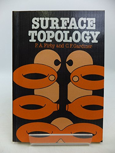 9780853124832: Surface Topology (Mathematics and its Applications)