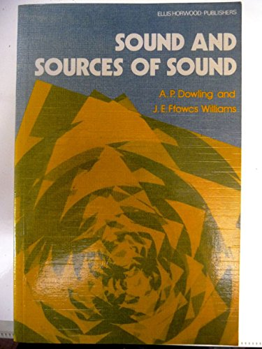 9780853125273: Sound and Sources of Sound