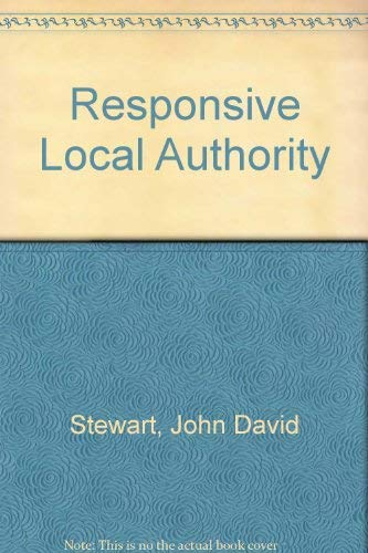 Responsive Local Authority: Stewart, John David