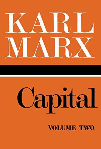 CAPITAL: V. 2: KARL MARX