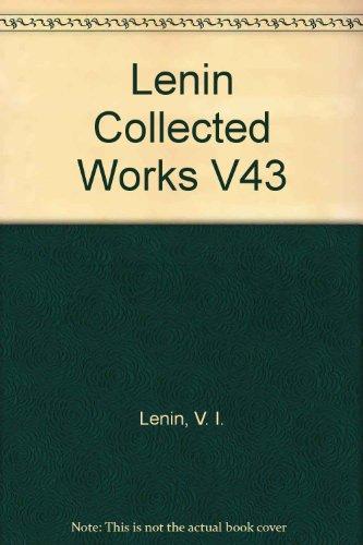 9780853152163: Collected Works: v. 43