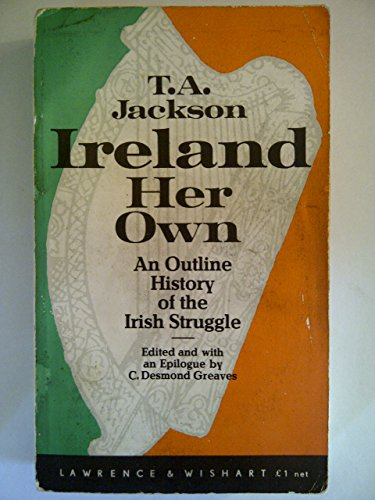 9780853152194: Ireland Her Own: An Outline History of the Irish Struggle