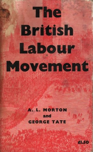 9780853152866: The British Labour Movement, 1770-1920