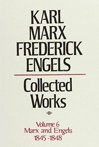 9780853153122: Collected Works: Marx, Engels, 1845-48 v. 6