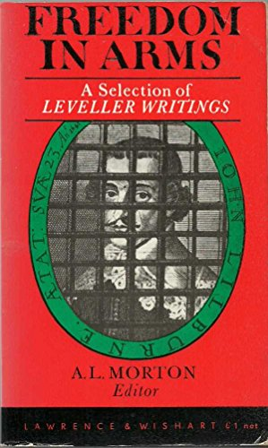9780853153146: Freedom in Arms: Levellers' Writings