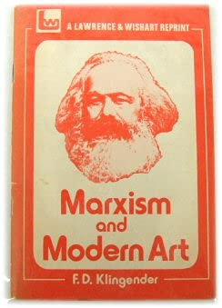 9780853153221: Marxism and Modern Art (Marxism today series)