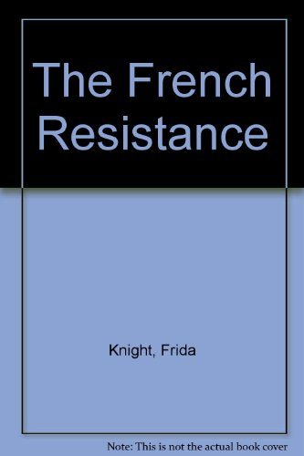 9780853153313: The French Resistance
