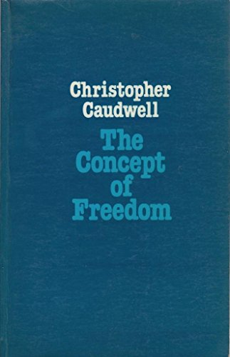 the concept of freedom in political