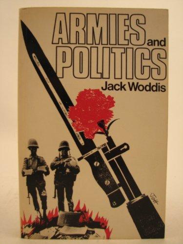9780853153993: Armies and Politics