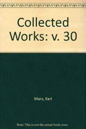 9780853154518: Collected Works: v. 30