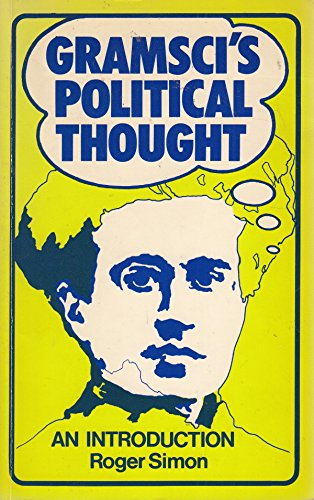 9780853155591: Gramsci's Political Thought : An Introduction