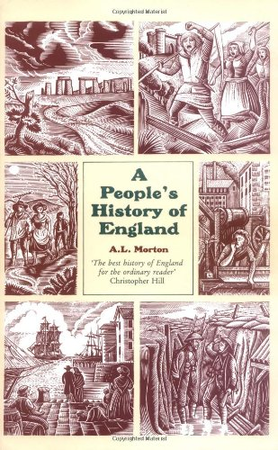 9780853157236: A People's History of England