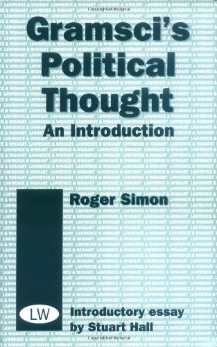 9780853157380: Gramsci's Political Thought: An Introduction