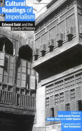 9780853158400: Cultural Readings of Imperialism: Edward Said and the Gravity of History