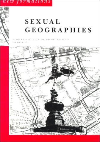 Sexual Geographies: Lynda Nead; Frank