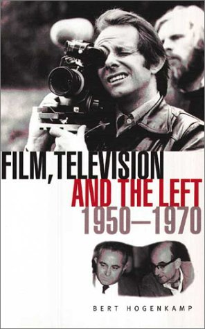 9780853159056: Film, Television and the Left in Britain: 1950 to 1970 (Cultural Studies)