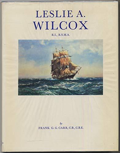9780853170495: Leslie Wilcox