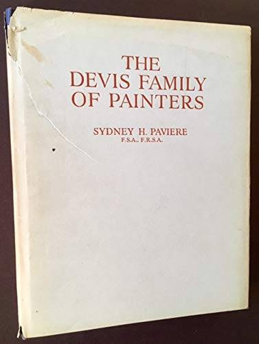 9780853172109: Devis Family of Painters