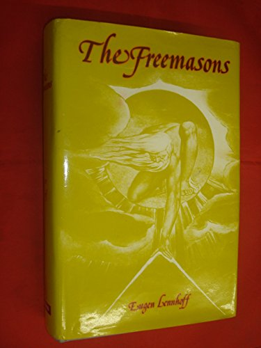 9780853181118: The Freemasons; the History, Nature, Development and Secret of the Royal Art