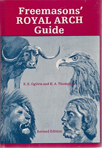 9780853181569: Freemasons' Royal Arch guide