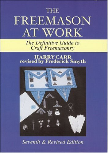 9780853181897: The Freemason at Work