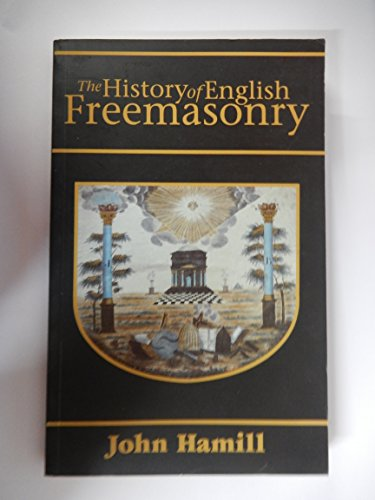 9780853182054: The history of English freemasonry
