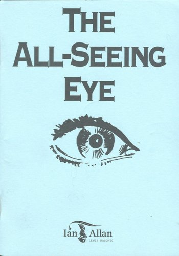 9780853182207: The All-Seeing Eye