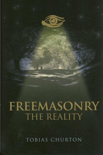 9780853182757: Freemasonry - The Reality