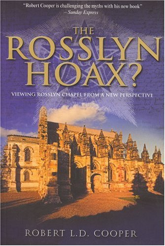 9780853182818: The Rosslyn Hoax