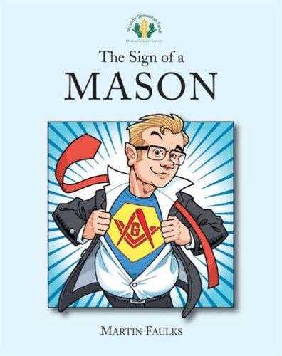 9780853182894: Sign of a Mason