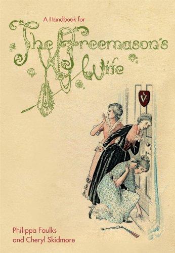 9780853183136: Freemason's Wife
