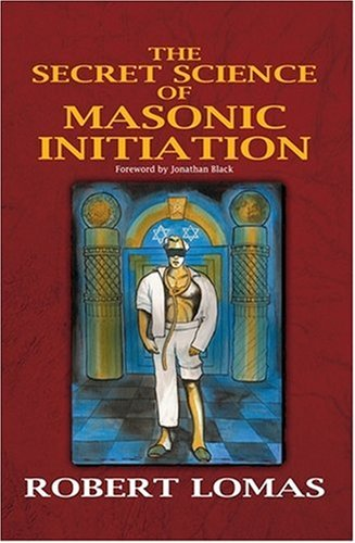 9780853183181: The Secret Science of Masonic Initiation