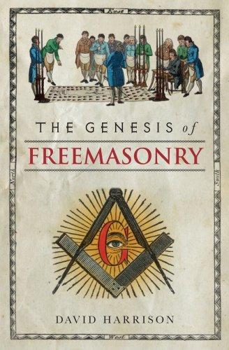 9780853183228: Genesis of Freemasonry