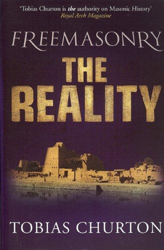 9780853183303: Freemasonry - The Reality