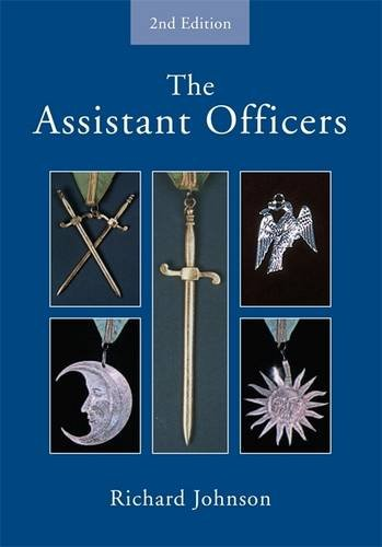 9780853183334: The Assistant Officers