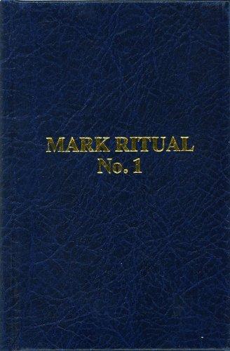 9780853183426: Mark Ritual No 1