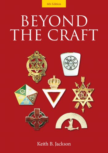 9780853184058: Beyond the Craft, 6th edition