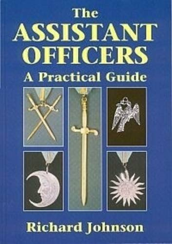 9780853184492: The Assistant Officers: A Practical Guide