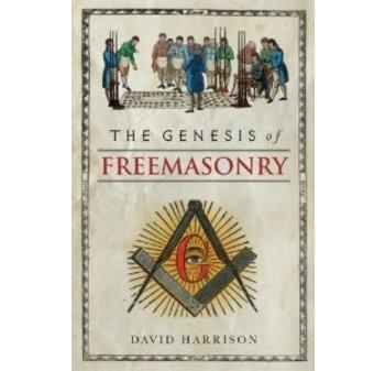 9780853184997: Genesis of Freemasonry