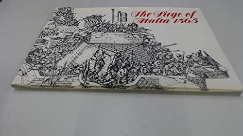 9780853210092: Siege of Malta, 1565