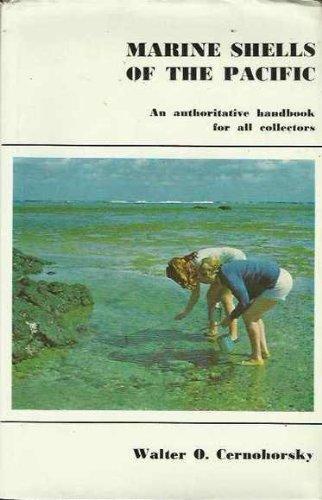 Marine Shells of the Pacific: Walter O. Cernohorsky