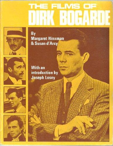 9780853210573: The Films of Dirk Bogarde
