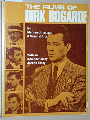BOGARDE DIRK > THE FILMS OF DIRK BOGARDE: