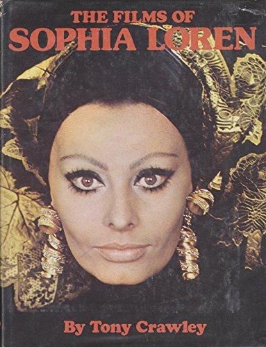 9780853210627: Films of Sophia Loren